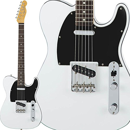 Fender Traditional 60s Telecaster Custom (Arctic White) [Made in Japan] (Japan Import) ()