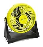 Comfort Zone 8-Inch Turbo Fan High Velocity