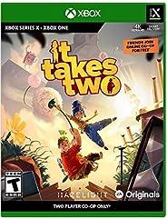 It Takes Two - Xbox One - Estándar Edition