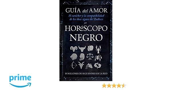 Guía Del Amor Horoscopo Negro Enigma Amazones Horoscopo Negro