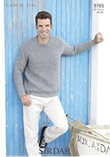 5d355214e516 Sirdar Knitting Pattern Book 331 - Simple Easy Knits  Amazon.co.uk ...