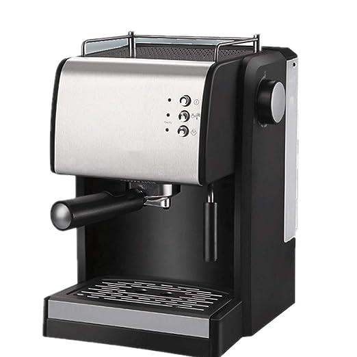 WyaengHai Cafetera Máquina De Café Espresso Semiautomática For ...