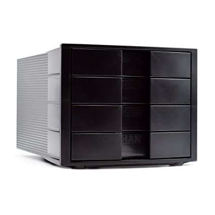 Han Impuls 1010-X-13 - Caja para Material de Oficina