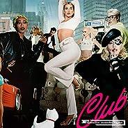 Club Future Nostalgia [Explicit]