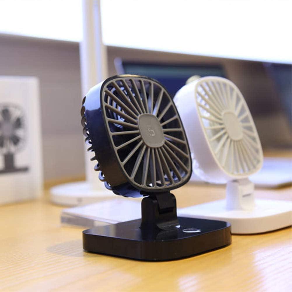 856store Fans Cooling Universal Adjustable 12V 24V Mini Portable Home Truck Car Fan USB Air Cooler