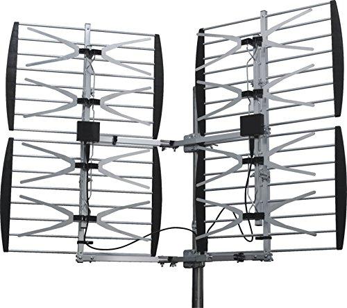 Review Xtreme Signal HDB8X-NI 8-Bay