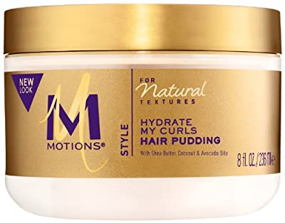 Motions Natural Textures Hydrate My Curls Hair Pudding