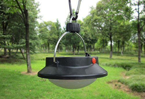 60 Led Camping Light