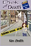 Disk of Death (A Shannon Wallace Mystery) (Volume 1)