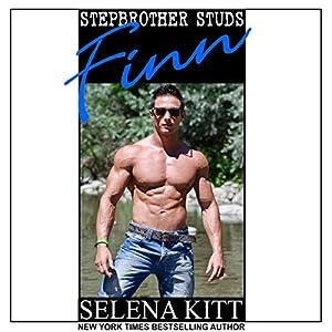 Stepbrother Studs: Finn Audiobook