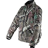 Makita DCJ201ZXL 18V LXT Lithium-Ion Cordless Mossy Oak Heated Jacket, Camo, X-Large