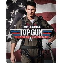 Top Gun: 30th Anniversary Steelbook