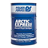 Power Service Arctic Express Antigel - 55gal. Drum