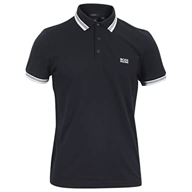 71a388326 Amazon.com: Hugo Boss Men's Paddy Polo Shirt: Clothing