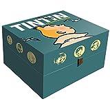 Tintin : l'intégrale de la série et des longs métrages d'animation