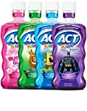 ACT Kids Mouthwash Variety Pack