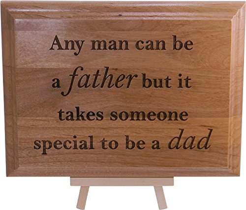 Any father takes someone special product image
