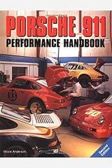 Porsche 911 Performance Handbook Paperback