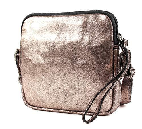 Rush Bag Rosegold Fredsbruder Shoulder Big OUqW4B