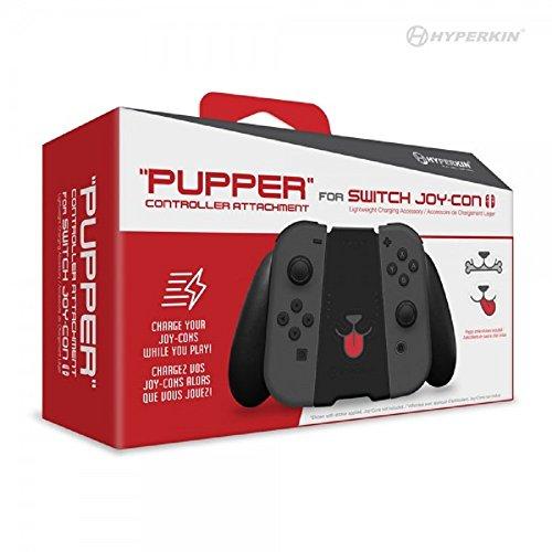 Hyperkin 'Pupper' Controller Attachment for Switch Joy-Con