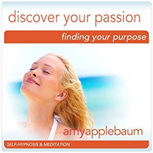 Discover Your Passion (Self-Hypnosis & Meditation) Speech