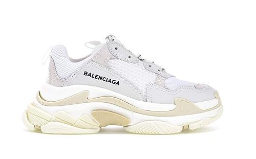 Buy Balenciaga Triple S White Snow