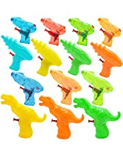 Sotodik Water Gun, Kids Water Squirt Gun Powerful Water Pistol Outdoor Summer Party Swimming Pool Beach Party Favors Summer Water Fighting Toys for Boys Girls and Adults-14Pcs