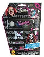 Monster High Skelita Calaveras Makeup