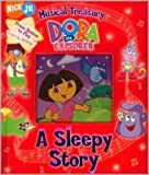 Dora the Explorer Musical Treasury, Brian Bromberg, 1412733146