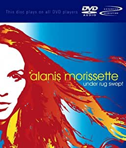 Alanis Morissette Under Rug Swept Amazon Com Music