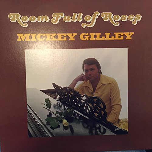 Mickey Gilley: Room Full of Roses (Lp Record) ()