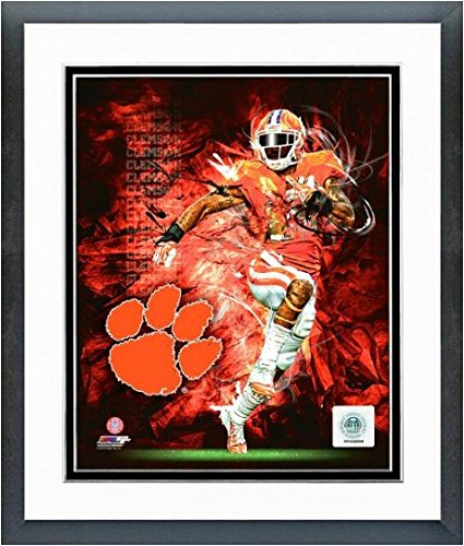 Clemson Tigers Football Player Composite Photo (Size: 12.5