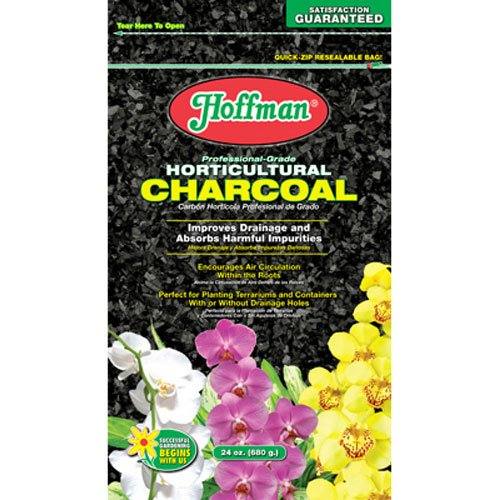 Hoffman 17502 Charcoal Soil Conditioner, 24-Ounce from Hoffman