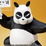 Bandai Figuarts ZERO Ranma 1/2 Genma Saotome Height approx 160mm