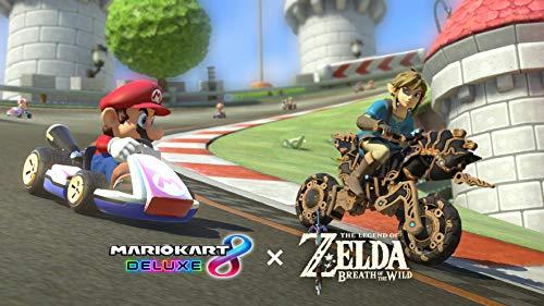 Mario Kart 8 Deluxe (Nintendo Switch) 7