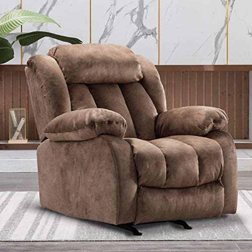IOMOR Rocker Recliner Chair
