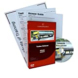 Convergence Training C-403 Tanker Rollover DVD by Convergence Training