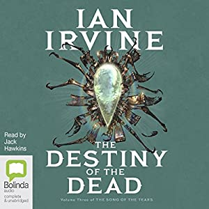 The Destiny of the Dead Audiobook