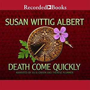 Death Come Quickly Audiobook