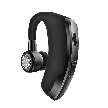 elecfan Auriculares Bluetooth a prueba de sudor, manos libres en la oreja Auriculares inalámbricos Bluetooth