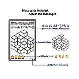 Ucreative Magnetic Building Blocks for Kids