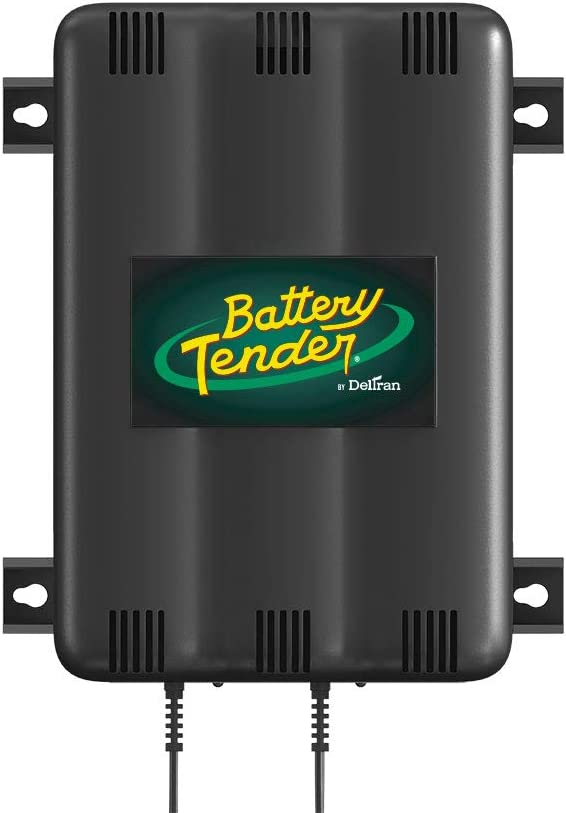 best car battery charger consumer reports