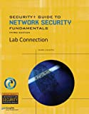 LabConnection on DVD for Security+ Guide to Network Security Fundamentals, dti Publishing, 1111128251
