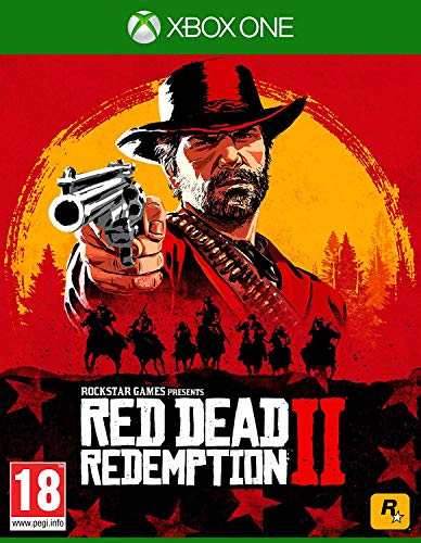 Red Dead Redemption 2 (Xbox One) (UK IMPORT) (Best Xbox One S Deals Uk)