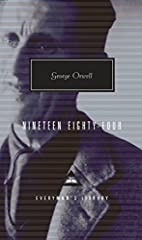 One of the most celebrated classics of the twentieth century, Orwell's cautionary tale of a man trapped under the gaze of an authoritarian state feels more relevant now than ever before. Winston Smith, a member of the outer Party, spen...