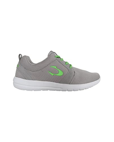 Zapatillas Deporte de Mujer JOHN SMITH UROS W Gris Claro: Amazon.es: Zapatos y complementos