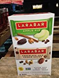 Larabar variety pack 18 ct (pack of 6)