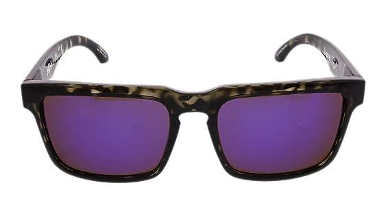 Spy Sistema de Casco y Gafas de Sol