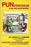 Pundemonium, Harvey C. Gordon, 0960140220