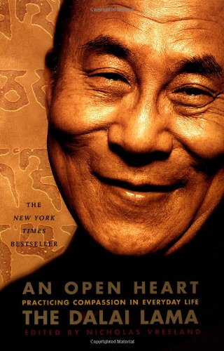 An Open Heart: Practicing Compassion in Everyday - Station Heart Open
